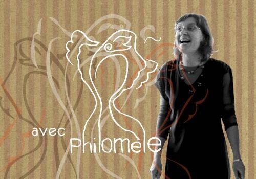 Veillée chantée avec l'association Philomèle