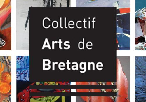 "Exposition du collectif "" Arts de Bretagne"""