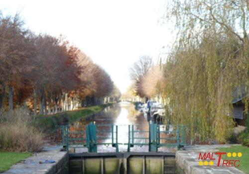"""Journées européennes du Patrimoine : conférence """"Le Canal et Malestroit"""""""