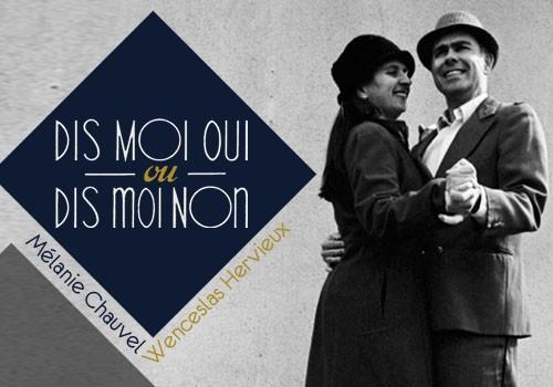 Le concert du mois : Chauvel-Hervieux, le Couple