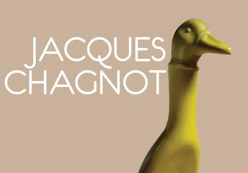 Exposition de sculptures « Idées folles » de Jacques Chagnot