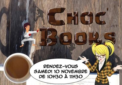 Choc'Books
