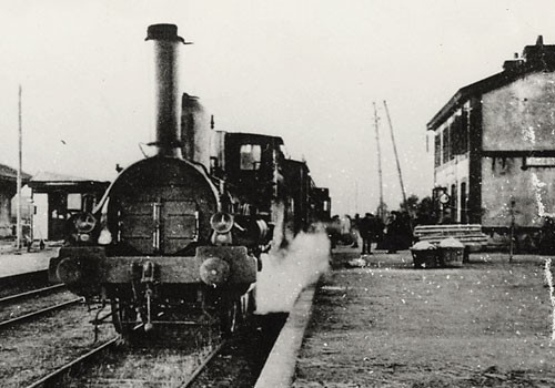 Exposition « Le Morbihan en chemin, 1830-1920 »