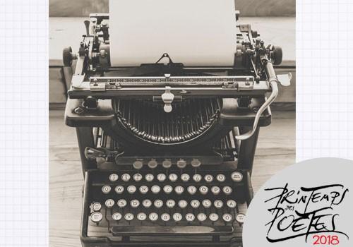 Atelier d'écriture poétique proposé par Marilys