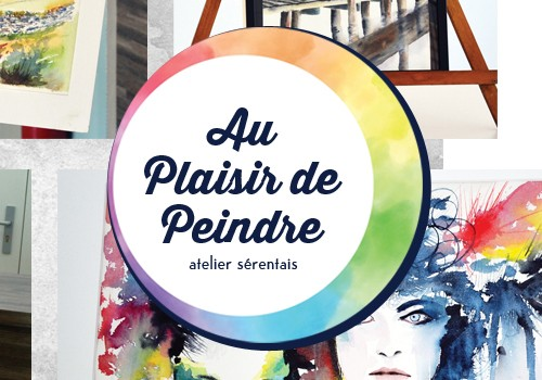 Exposition « Au plaisir de peindre »