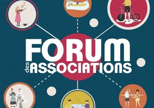 Le Pass'temps au forum des associations