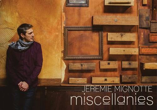 Jeremie Mignotte en concert gratuit !