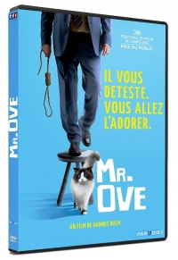 """Mr. Ove"" - Hannes Holm"