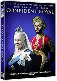 """Confident Royal"" - Stephen Frears"