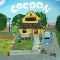 """ Welcome home "" - Cocoon"