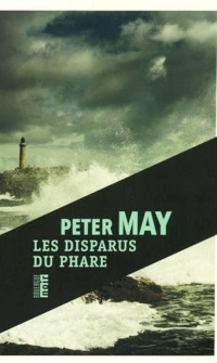 """Les disparus du phare"" - Peter May"