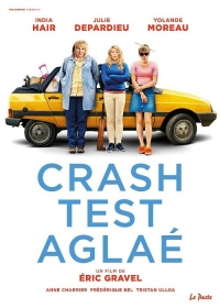 """Crash Test Aglaé"" - Eric Gravel"