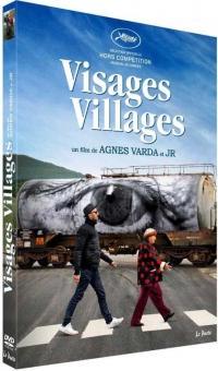 """Visages Villages"" A.Varda/JR"