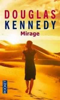 """ Mirage "" -  Douglas Kennedy"