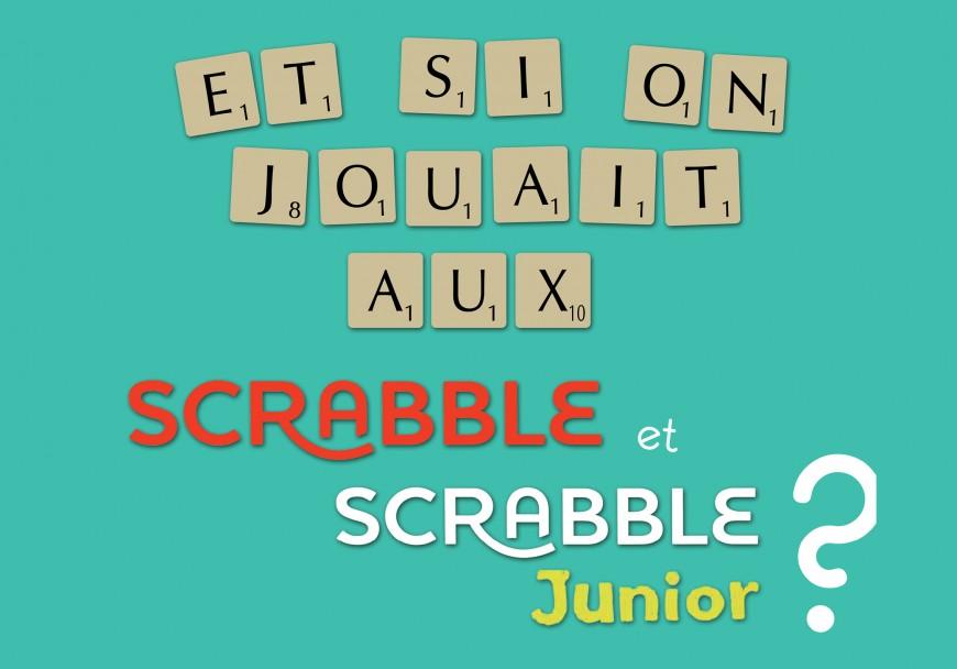 Scrabble pour tous