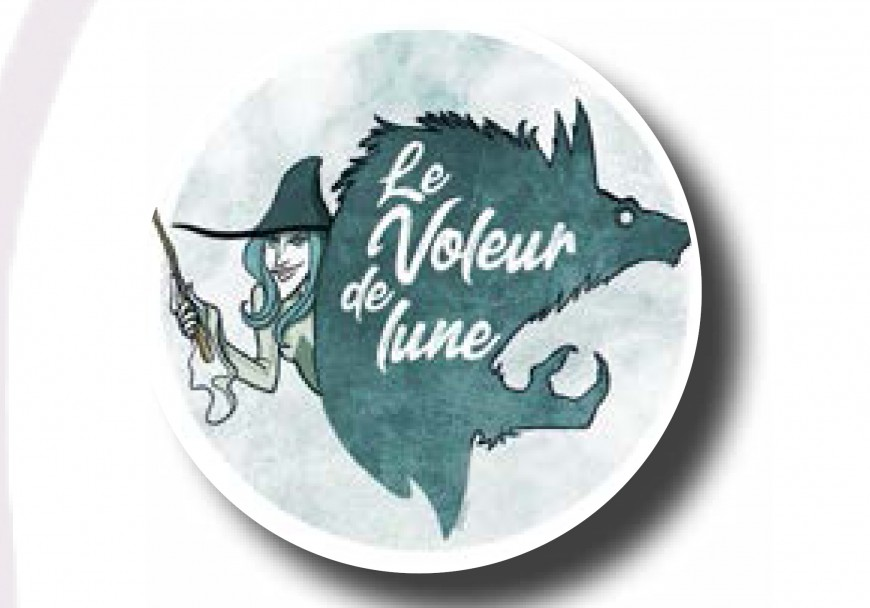 """Jeu d'enquêtes """"Le Voleur de Lune"""""""