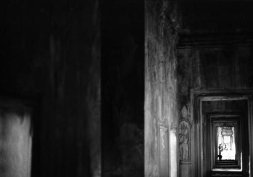 Atelier d'artiste : un cours de photo avec Gildas Le Saicherre