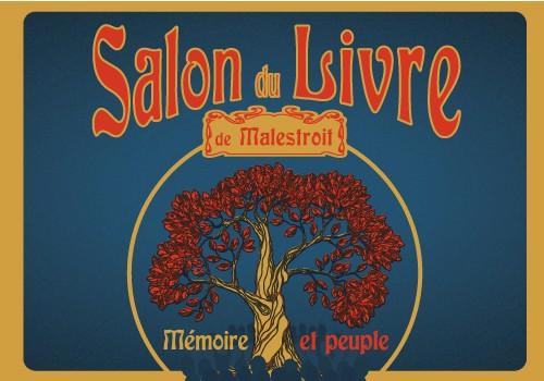Salon du livre de Malestroit