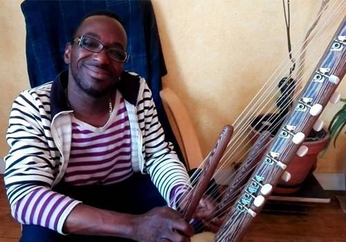 Le concert du mois : Cheick Tidiane Dia
