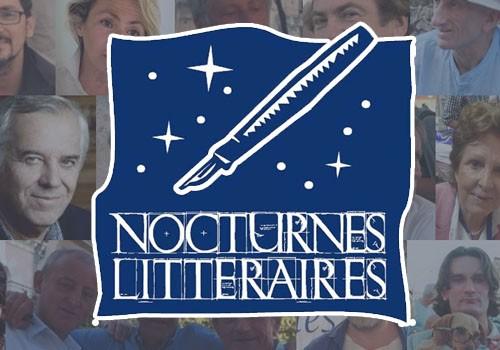 Nocturnes littéraires à Malestroit