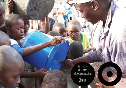 """Mois du Film Documentaire : """"Profession humanitaire"""" d'Alexandre Bonche"""