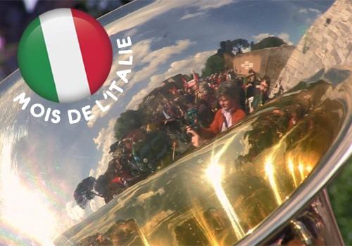 """Le Pass'temps à l'heure italienne avec """"Titubanda"""", film documentaire de Barbara Vey."""