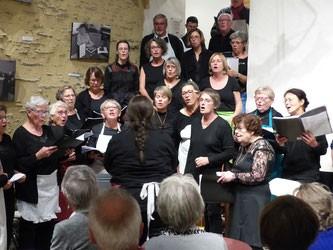 Chorale Amadé'Oust