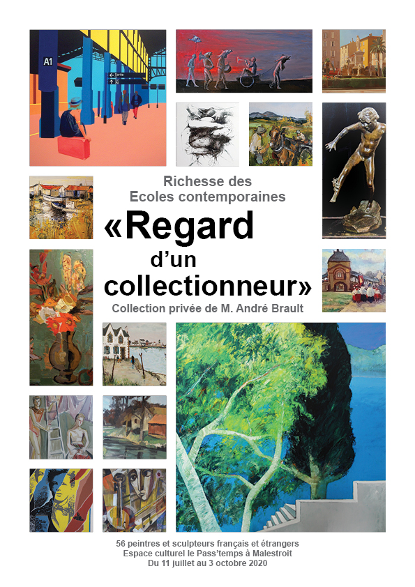 Catalogue Regard dun collectionneur