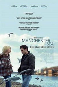 """ Manchester By the Sea "" - K. Lonergan"